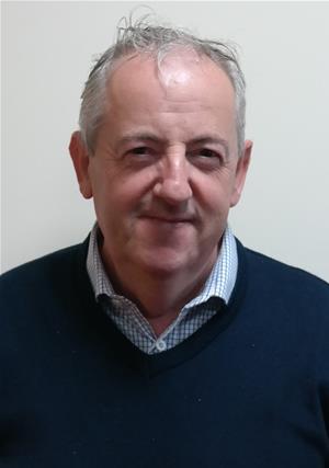 Councillor Ronald Gaffney